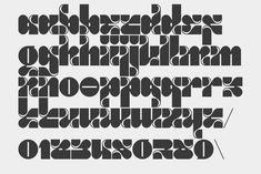 Shingo font
