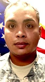 Army SPC Angel L. Lopez, 27, of Parma, Ohio. Died October 5, 2013, serving during Operation Enduring Freedom. Assigned to 201st Brigade Support Battalion, 3rd Infantry Brigade Combat Team, 1st Infantry Division, Fort Knox, Kentucky. Died of wounds sustained when hit by enemy small-arms fire during combat operations in Zabul Province, Afghanistan.