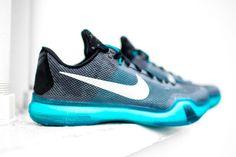 "Nike Kobe X ""Liberty"" (Philadelphia Eagles) Detailed Pics - EU Kicks: Sneaker Magazine"