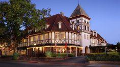 Petersen Village Inn - Hotel - Solvang, CA