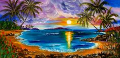 2-tropical-sunset-inna-montano.jpg 900×441 pixels