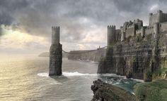 House Greyjoy [Game of Thrones]