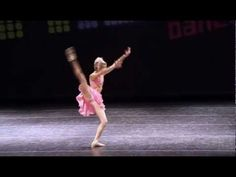 Dance Moms Chloe's Solo Another Girl