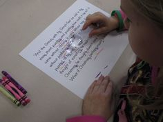 Up-Close Reading: Tackling Complex Text in the primary grades - CCSS
