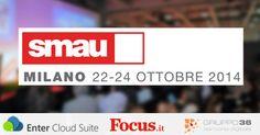 Comunicato Stampa: Samu Milano 2014. L'editoria digitale sceglie il cloud computing.