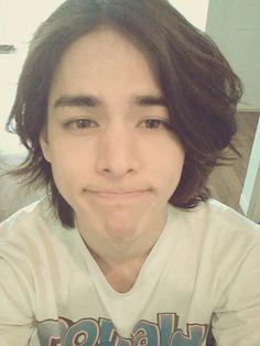 Lee Hyun Jae в дневнике K`orean D`ream