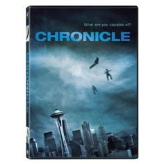 Chronicle DVD contest, giveaway, sweepstakes. Click to view and enter. #Chronicle #DVD #movie #film #cinema