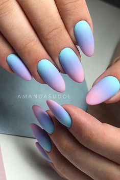 Best Summer Matte Nails Designs You Must Try - Nail Art Connect # mattenails . - Best Summer Matte Nails Designs You Must Try – Nail Art Connect # mattenails # summe … - Stylish Nails, Trendy Nails, Diva Nails, Gel Nails, Coffin Nails, Nail Polishes, Nail Manicure, Pedicure, Matt Nails