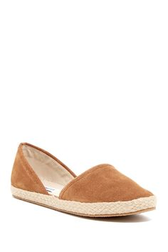 Steve Madden - Paigey Espadrille Flat at Nordstrom Rack. Free Shipping on orders over $100.