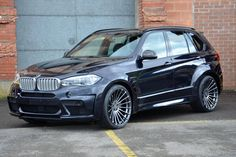 Hamann-BMW-X5-F15-Tuning-Bodykit-Widebody-03
