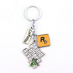 We add New Trendy items  PS4 GTA 5 Game ke...  http://www.possto.com/products/ps4-gta-5-game-keychain-hot-sale-grand-theft-auto-5-key-chain-for-fans-xbox-pc-rockstar-key-ring-holder-4-5cm-jewelry-llaveros?utm_campaign=social_autopilot&utm_source=pin&utm_medium=pin