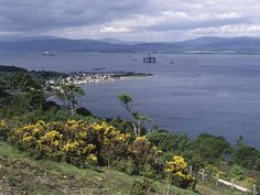 Walking the Black Isle, Scotland: A bright forecast for Cromarty - UK - Travel - The Independent