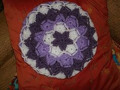 Basco crochet
