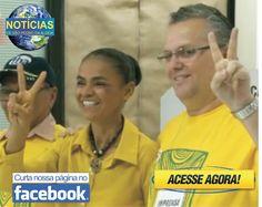 Notícias de São Pedro da Aldeia: ELEIÇÕES 2014 - Marina vota em Rio Branco acompanh...
