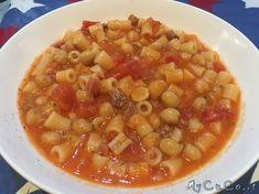 La minestra di pasta e ceci con Cuisine e i-Companion Moulinex - http://www.mycuco.it/cuisine-companion-moulinex/ricette/la-minestra-di-pasta-e-ceci-con-cuisine-e-i-companion-moulinex/?utm_source=PN&utm_medium=Pinterest&utm_campaign=SNAP%2Bfrom%2BMy+CuCo