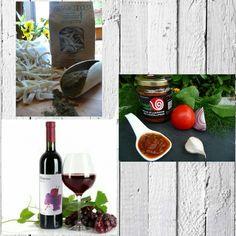 La nostra #riserva vi propone il #pranzo un mix di nuovi #sapori ricchi di #tradizione ... cercali qui: http://www.capsam.it/shop/index.php?id_category=80&controller=category&id_lang=1 #madeinitaly #capsam #vino #lunch #ricetta #pasta #sugo #lumache #aglianico