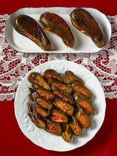 Slow Cooker Recipes, Cooking Recipes, Healthy Recipes, Uzbekistan Food, Georgian Food, Eggplant Recipes, Man Food, Russian Recipes, Winter Food
