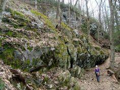 Gabe Mountain Trail to Hen Wallow Falls, GSMNP