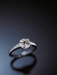 Diamond Ring on Blue Background © David Cantwell Photography Jewelry Photography, Blue Backgrounds, Diamond Jewelry, Heart Ring, Engagement Rings, Diamonds, David, Jewellery, Fashion