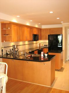 Kitchen Living, Living Room, Renovated Kitchen, Falls Creek, Home Renovation, Laundry Room, Townhouse, Kitchen Remodel, Kitchen Cabinets