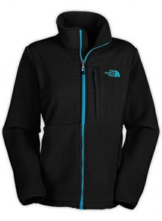 The North Face Women's Denali Jacket | Lightweight but keeps you warm...my favorite!
