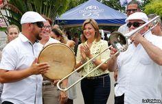 Celebran la agricultura puertorriqueña en Feria del País Agrópolis