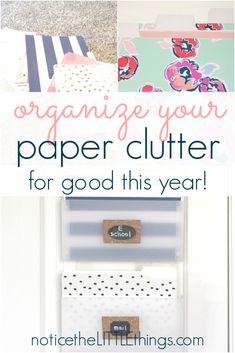 finally, declutter your paperwork for good with this cute and easy family command center. organize all your family's paper files into one easy paper filing system. Organizing Paperwork, Clutter Organization, Small Space Organization, Organization Station, Organizing Ideas, Organized Mom, Getting Organized, Organized Kitchen, Kids Planner