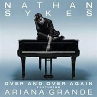 Over And Over Again (feat. Ariana Grande) by Sparkle 95 on SoundCloud