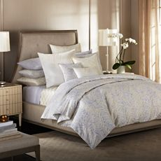 Barbara Barry Jaisalmer Duvet Cover, 100% Cotton