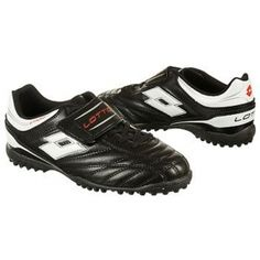 SALE - Lotto EC1280556 Soccer Cleats Kids Black - BUY Now ONLY $28.00