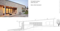 Picture 688 «   2105 Tiilitalo | Arkkitehtitoimisto POOK