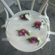 Flowers of Soul: Bratari cu flori Design Floral, Flowers, Florals, Flower, Blossoms
