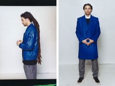 "ClothSurgeon ""New Jack City"" Fall/Winter 2013 Collection"