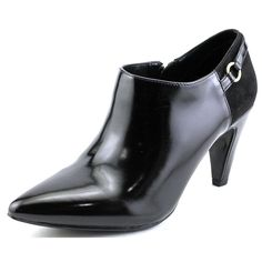 Bandolino Women's Kaeto Pointed Toe Bootie * You can get more details by clicking on the image.