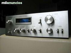 MIL ANUNCIOS.COM - Pioneer SA 608 .amplificador vintage