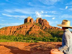 Scenic Vortex Jeep Tour with Earth Wisdom Jeep Tours, $89 - Savings 53% ($101) https://twitter.com/ArizonaDeals_/status/567730551441068032