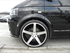 "#VW #T5 #22"" #👌🏼 #MrWest"