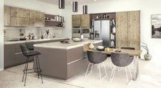 Όταν υπάρχει άνεση χώρου στην κουζίνα ενός σπιτιού, η πρώτη σκέψη που μας έρχεται στο μυαλό είναι: «τι φανταστική που θα είναι εδώ μια νησίδα!». Και όχι άδικα, θα σας πούμε εμείς! Είτε έχετε στο μυαλό σας εκείνες τις νησίδες στις τυπικές παλιές ιταλικές κουζίνες (όπου μονίμως ετοιμάζονται γεύματα για τις φασαριόζικες οικογένειες), είτε για […] The post Νησίδα κουζίνας: Πόσο χρήσιμη είναι; appeared first on ELITON έπιπλα κουζίνας, ντουλάπες υπνοδωματίου και λύσεις για το σπίτι. Double Vanity, Bathroom, Kitchen, House, Home Decor, Ideas, Washroom, Cuisine, Home