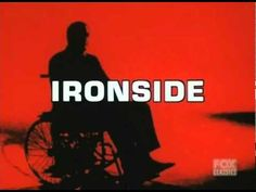 Ironside Opening Title in Stereo