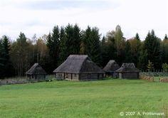 Estonia Homeland, Finland, Scenery, Tours, Spaces, Landscape, House Styles, Image, Beautiful