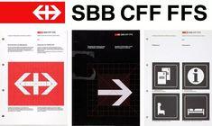 Josef Müller-Brockmann - Portrait du plus grand graphiste suisse ! Type Posters, Graphic Design Posters, Graphic Designers, Bauhaus, Style International, Joseph Muller, Guide System, Visual System, Swiss Style