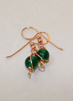 FREE SHIPPING  on all earrings by mvtreasures, $18.00