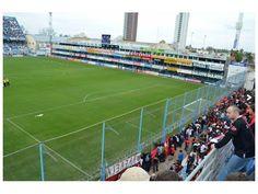 Rafaela | El partido preparatorio Atlético-Colón se jugará con público (Foto: Diario Uno) | Leé la nota completa en http://www.pilarenlaweb.com.ar/2012/07/rafaela-el-partido-preparatorio.html