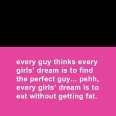 HAHAHAHA!!! Truth!