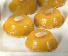 Mimos de Amêndoa e Gila - https://www.receitassimples.pt/mimos-de-amendoa-e-gila/
