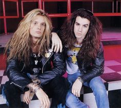 Image shared by Mrs. Find images and videos about rock, skid row and sebastian bach on We Heart It - the app to get lost in what you love. Sebastian Bach, 80s Music, Rock Music, Rachel Bolan, Skid Row Band, Gay, Cinema, Glam Metal, Hard Rock
