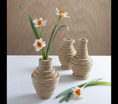 Wood Shop SmartPly Stacked Vase Style 1  $50.00