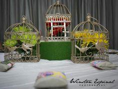 Cumpleaños en Casa Eventos by Carpal. Santiago. RD  809 806 1111