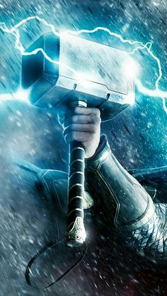 Thors Hammer And The Inspiration Behind Master Chiefs Armor