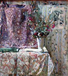 dappledwithshadow: Edouard Vuillard c.1904-1906
